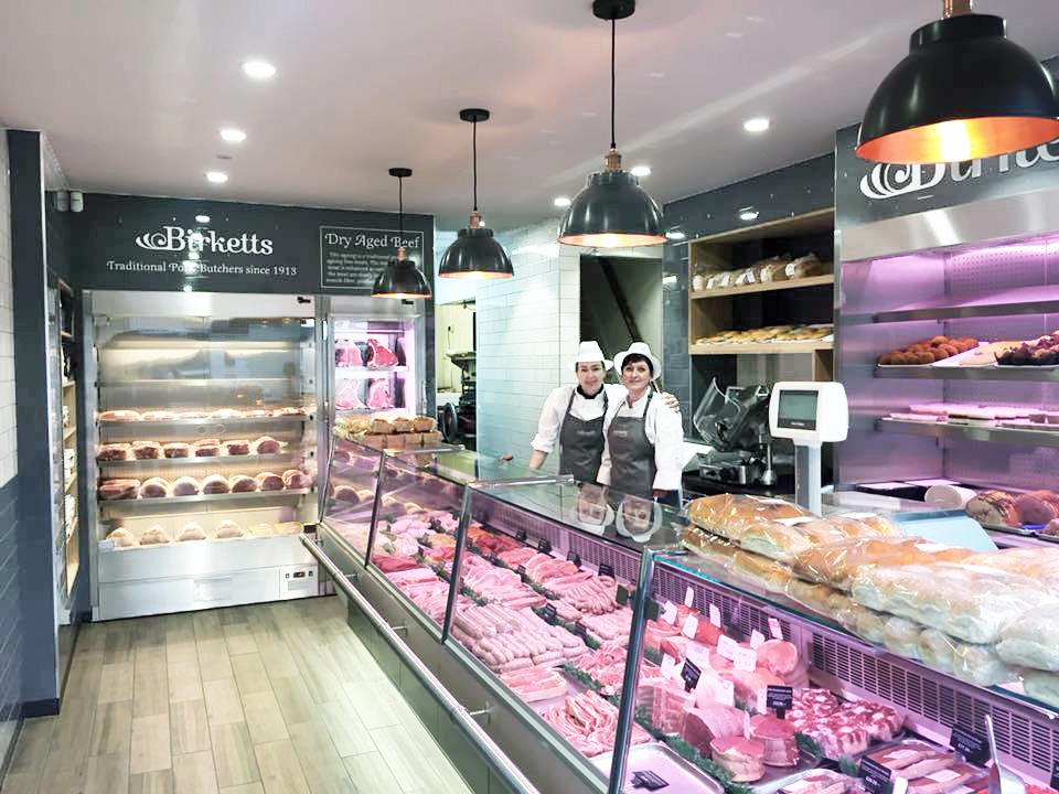Butchers Refit Grimsby 3