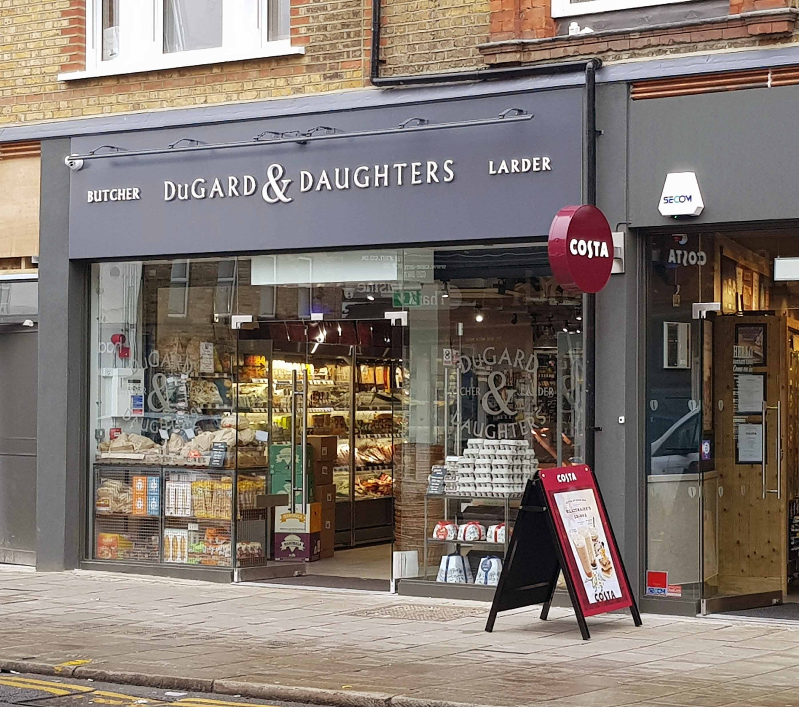 Dugard & Daughters London Butchers 4