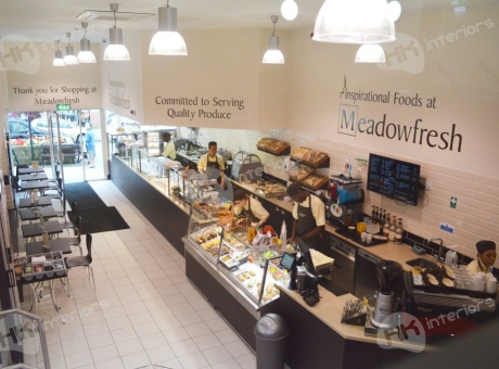 Meadowfresh, Chesterfield (4) - A