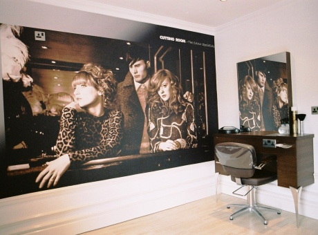 The Cutting Room Hair Salon (1)