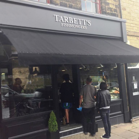 Tarbetts, Chapel Allerton - AFTER