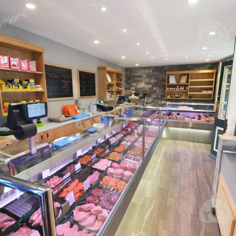 Bycrofts Butchers 1