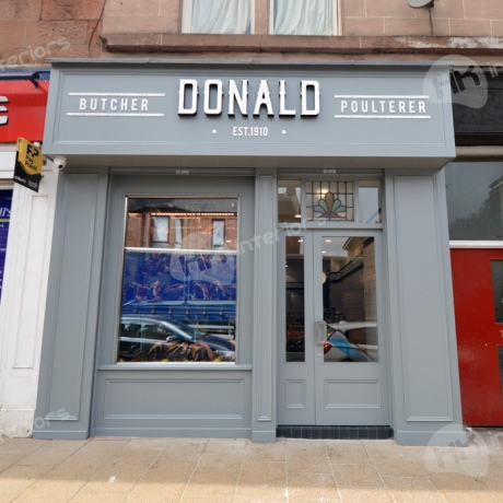 Donalds Butchers 6