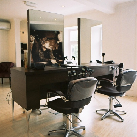 The Cutting Room Hair Salon (2)