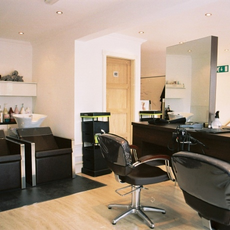 The Cutting Room Hair Salon (3)