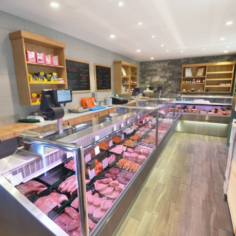 Bycrofts Butchers 2