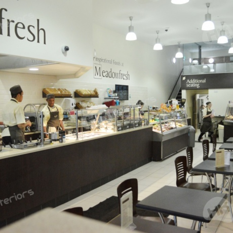 Meadowfresh, Chesterfield (2) - A