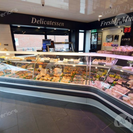 Kirks Food Skegness Delicatessen