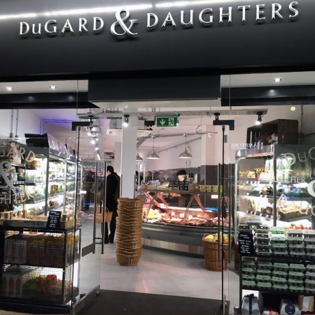 Dugard & Daughters London Butchers 5