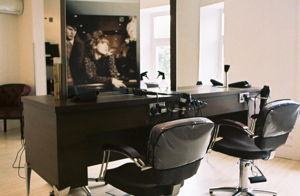 Hair And Beauty Salon Design Amp Shop Fitting Service Hk